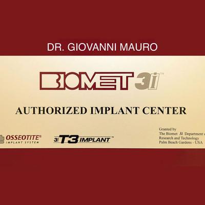 Poliambulatorio M.A.T.E.R. - Dentisti medici chirurghi ed odontoiatri Mantova