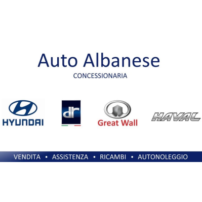 Auto Albanese Hyundai - Dr - Great Wall - Haval - Automobili - commercio Siderno