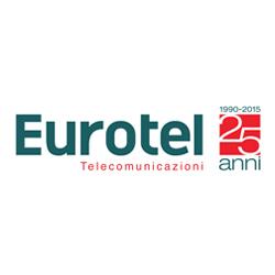 Eurotel - Telefonia - impianti ed apparecchi Paese