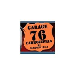 Carrozzeria Garage 76 - Autonoleggio Aosta
