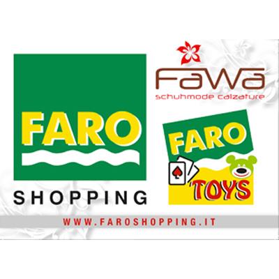 Faro Shopping - Centri commerciali Varna
