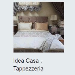Idea Casa Tappezzeria - Tappezzerie in stoffa, plastica e pelle Orosei
