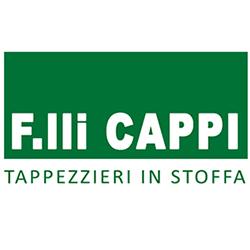 Fratelli Cappi Tappezzieri - Letti Milano