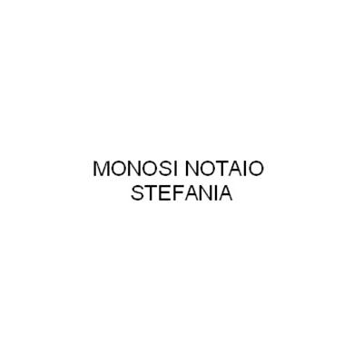 Notaio Stefania Monosi - Notai - studi Nardò
