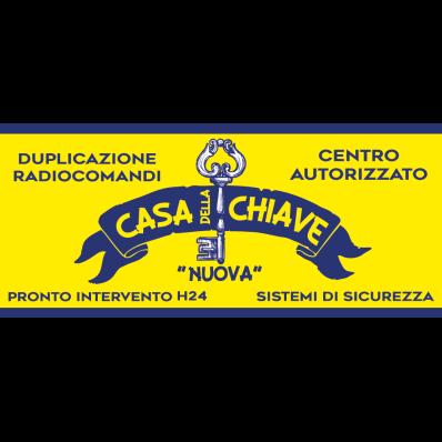 Casa della Chiave Nuova - Casseforti e armadi blindati Sarzana