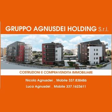 Costruzioni Agnusdei - Imprese edili Termoli