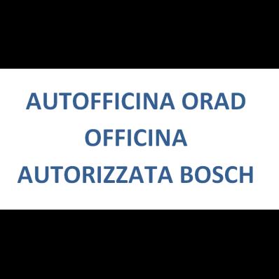 Autofficina Orad   Officina Autorizzata Bosch - Autofficine e centri assistenza Rubiera