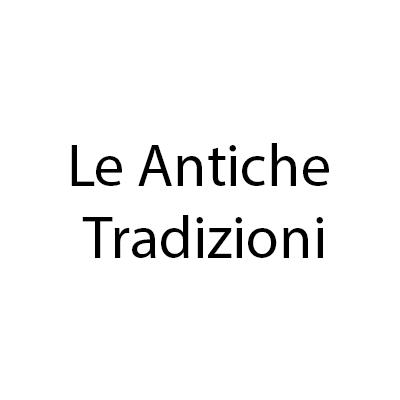 Le Antiche Tradizioni - Pasticcerie e confetterie - vendita al dettaglio Cassano Spinola