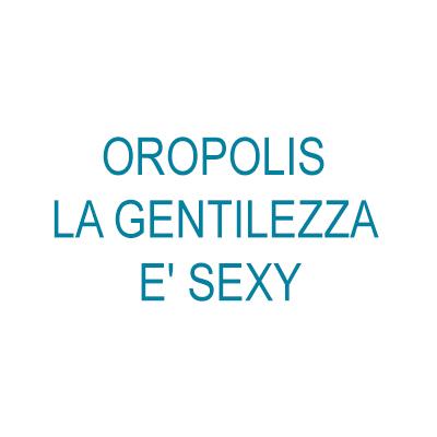 Oropolis La Gentilezza E' Sexy - Gioiellerie e oreficerie - vendita al dettaglio Santa Caterina dello Ionio