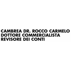 Cambrea Dr. Rocco Carmelo - Dottori commercialisti - studi Palmi