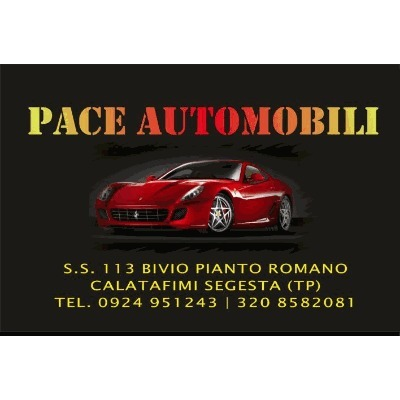 Autosalone Pace