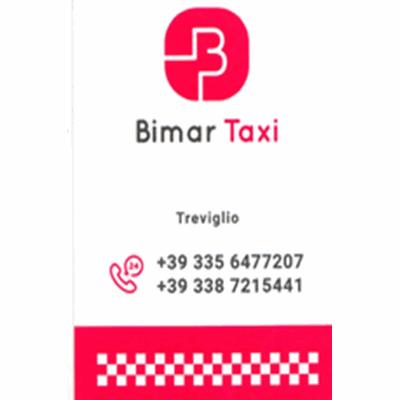 Bimar Taxi Ncc - Taxi Treviglio