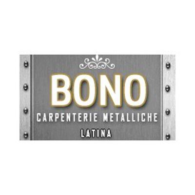Ditta Bono Cav. Gino - Carpenterie metalliche Latina