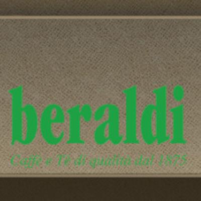 Beraldi Caffè' e Thè di qualità dal 1875 - Caffe' crudo e torrefatto Casale Monferrato