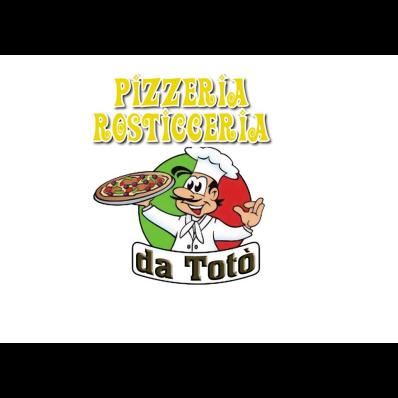 Pizzeria Rosticceria D'asporto da Totò - Pizzerie Bologna