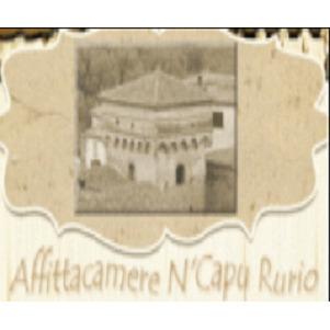 Affittacamere N'Capu Rurio - Camere ammobiliate e locande Rodio