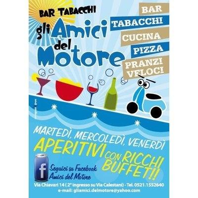 Bar Amici del Motore - Bar e caffe' Parma