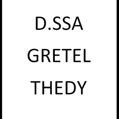 Dott.ssa Gretel Thedy - Omeopatia Savona