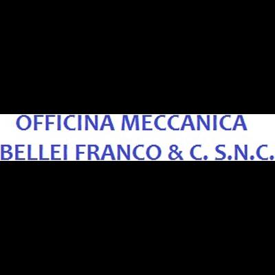 Bellei Franco e C. - Stampi materie plastiche e gomma Bomporto