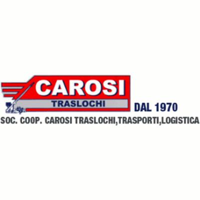 Carosi Traslochi - Trasporti Soriano nel Cimino