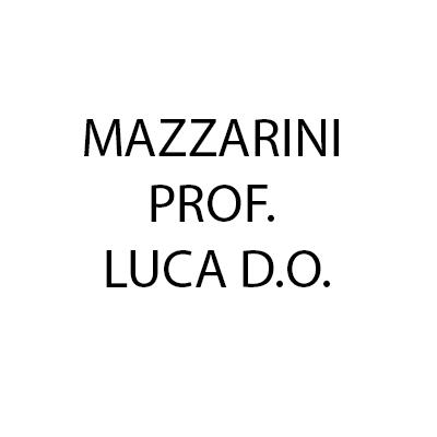 Mazzarini Prof. Luca D.O. - Fisiokinesiterapia e fisioterapia - centri e studi Maiolati Spontini