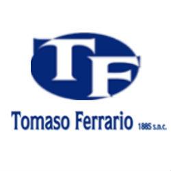 Tomaso Ferrario 1885 - Valvole industriali Bologna