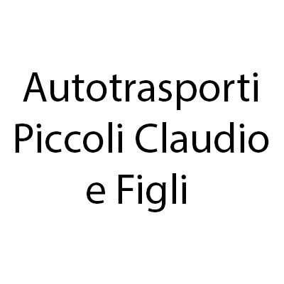 Autotrasporti Piccoli Claudio e Figli Srl - Autotrasporti Alatri