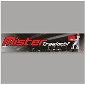 Mister Traslochi Roma - Autotrasporti Roma