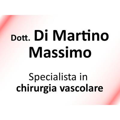 Di Martino Dott. Massimo - Medici specialisti - angiologia Torre Annunziata