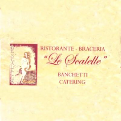 Ristorante Le Scalelle - Ristoranti Monte San Biagio