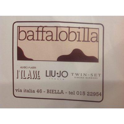 Baffalobilla - Abbigliamento donna Biella