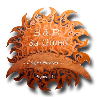 B&B da Giueli - Bed & breakfast Alassio