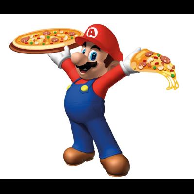 Super Pizza Bross - Pizzerie Davoli