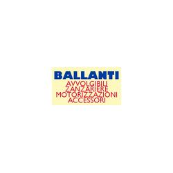 Ballanti Giuseppe Avvolgibili - Tapparelle Genova