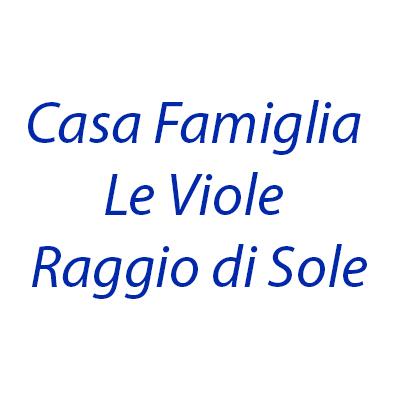 Casa Famiglia Le Viole Raggio di Sole - Case di riposo Parma