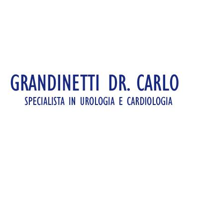 Grandinetti Dr. Carlo - Specialista in Urologia e Cardiologia - Medici specialisti - urologia Asti
