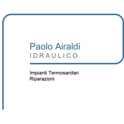 Idraulico Airaldi - Impianti idraulici e termoidraulici San Lorenzo al Mare