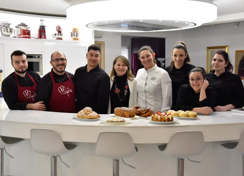 ᐅ Myda Scuola Di Cucina A Catania Ct Orari Apertura E Mappa