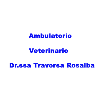 Ambulatorio Veterinario Dr.ssa Traversa Rosalba - Veterinaria - ambulatori e laboratori Cosenza