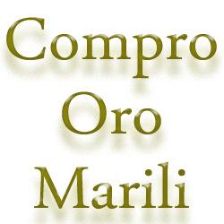 Gioielleria-Compro Oro Marili - Gioiellerie e oreficerie - vendita al dettaglio Abbadia San Salvatore