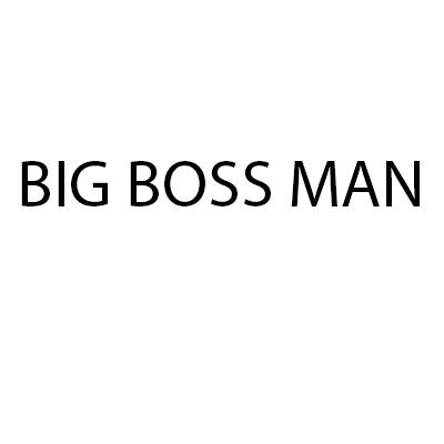 Big Boss Man - Ristoranti La Spezia