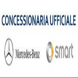 Autolaghi - Concessionaria Mercedes-Benz e Smart - Automobili - commercio Borgomanero