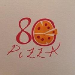 80 Pizza - Pizzerie Empoli