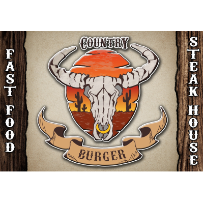 Country Burger - Ristoranti - self service e fast food Policoro