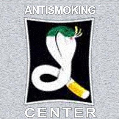 Antismoking Center - Centri antitabacco Latina