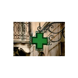 Farmacia Carlomagno Maria Teresa