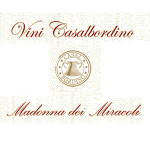 Cantina Madonna dei Miracoli - Enoteche e vendita vini Casalbordino