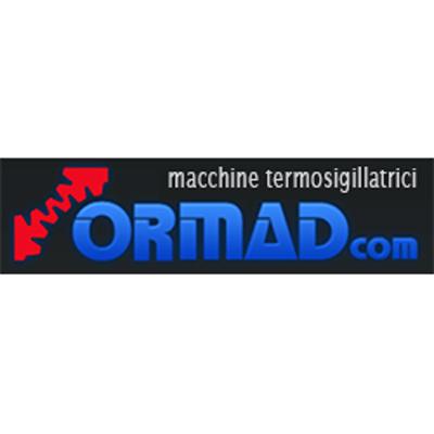 Ormad Com Macchine Termosigillatrici - Lattiero casearia industria - macchine Terlizzi