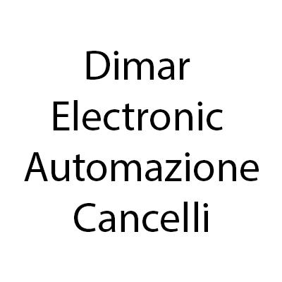 Dimar Electronic Automazione Cancelli - Cancelli, porte e portoni automatici e telecomandati Torre del Greco