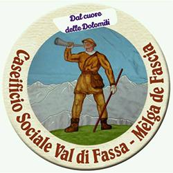 Caseificio Sociale Val di Fassa - Melga De Fascia - Enoteche e vendita vini Pera di Fassa